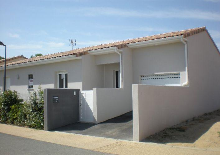 A vendre Maraussan 343012275 Agences daure immobilier