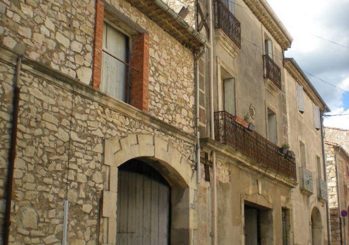 A vendre Causses Et Veyran 343012281 Agences daure immobilier