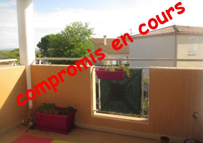 A vendre Boujan Sur Libron 343012282 Agences daure immobilier