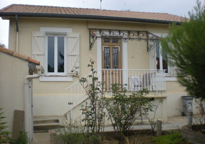A vendre Beziers 343012293 Agences daure immobilier