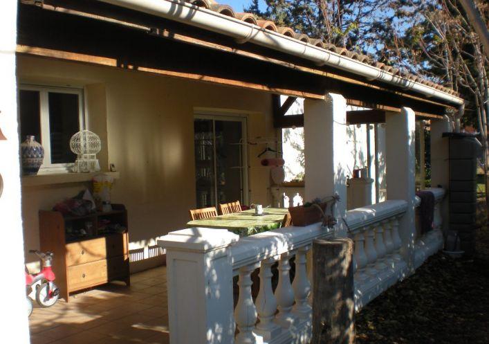 A vendre Lignan Sur Orb 343012327 Agences daure immobilier
