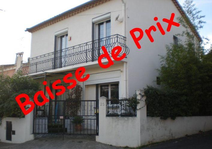 A vendre Beziers 343012336 Agences daure immobilier