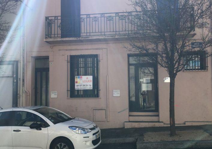 A louer Beziers 343012392 Agences daure immobilier