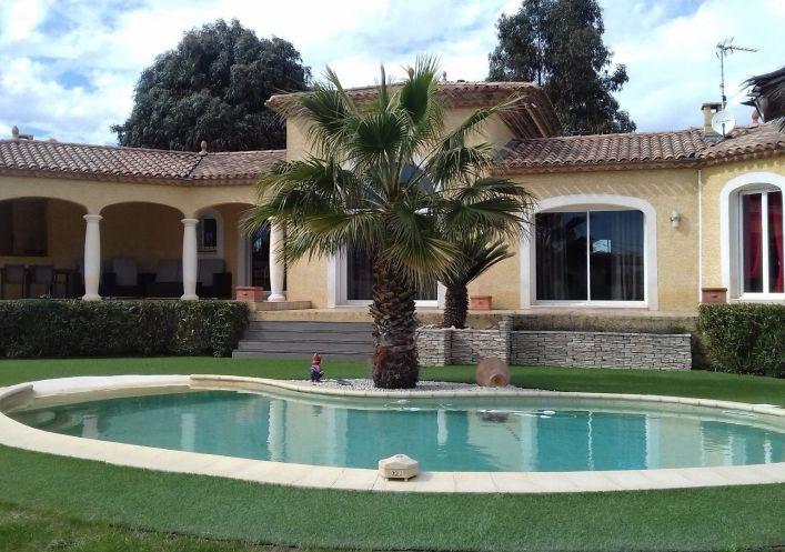 A vendre Maraussan 343012404 Agences daure immobilier