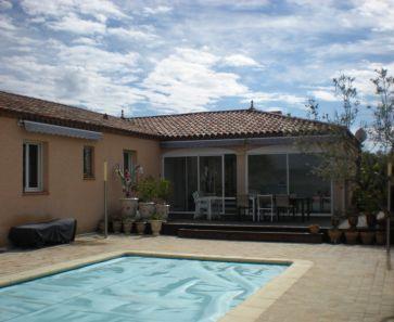 A vendre Corneilhan  343012405 Agences daure immobilier