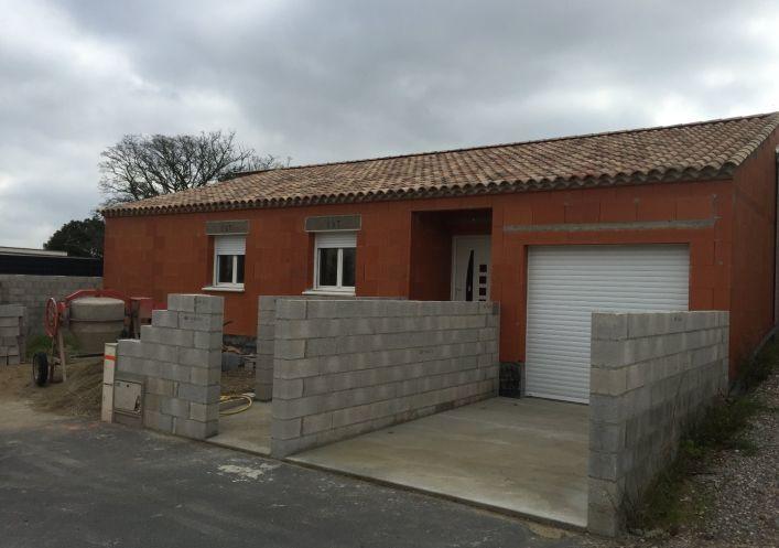 A vendre Boujan Sur Libron 343012440 Agences daure immobilier
