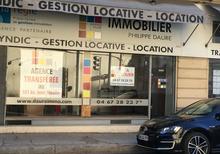 A louer Beziers 343012478 Agences daure immobilier