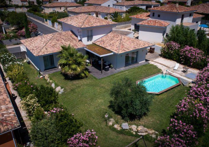 A vendre Corneilhan 343012483 Agences daure immobilier