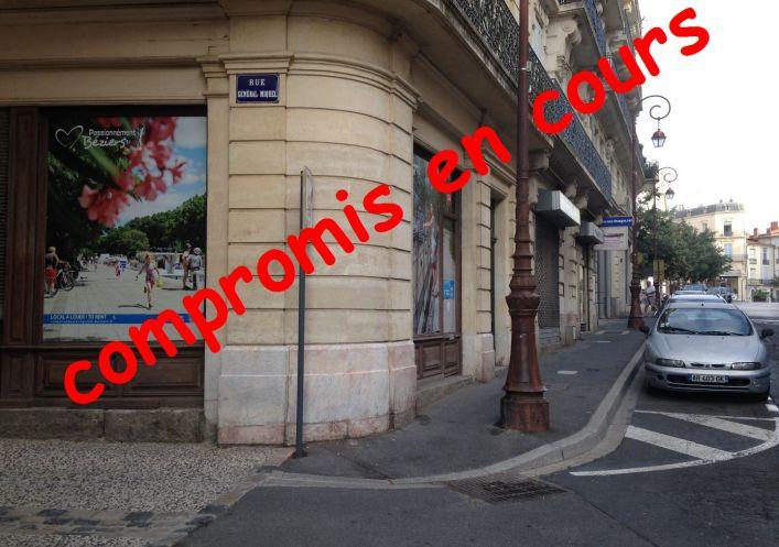 A vendre Beziers 343012486 Agences daure immobilier