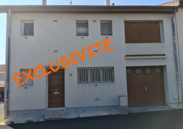 A vendre Beziers 343012488 Agences daure immobilier