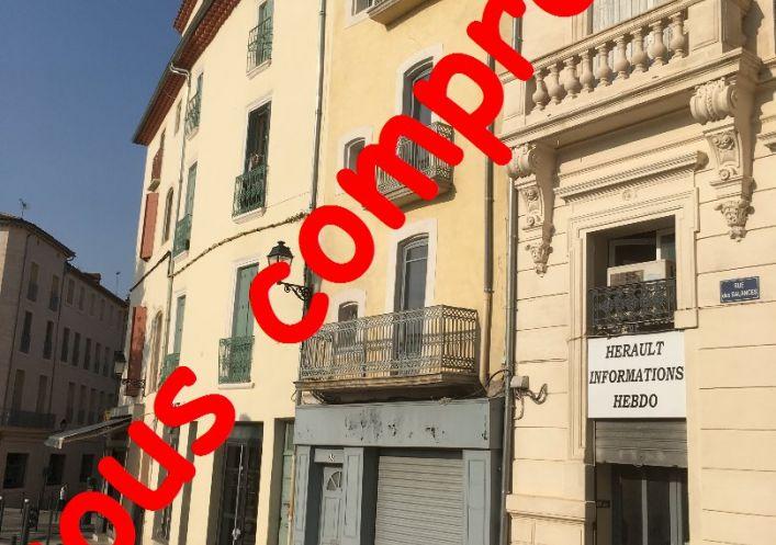 A vendre Beziers 343012532 Agences daure immobilier