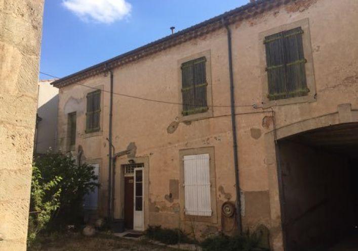 A vendre Cazouls Les Beziers 343012561 Agences daure immobilier