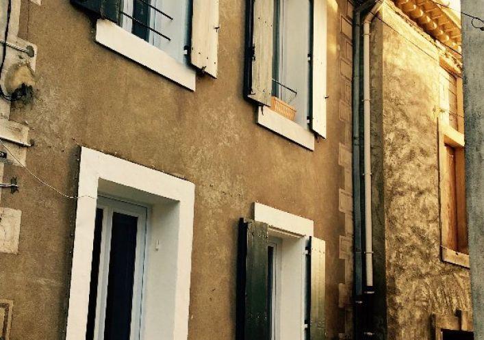A vendre Creissan 343012563 Agences daure immobilier