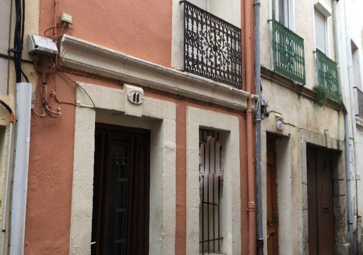 A louer Beziers 343012576 Agences daure immobilier