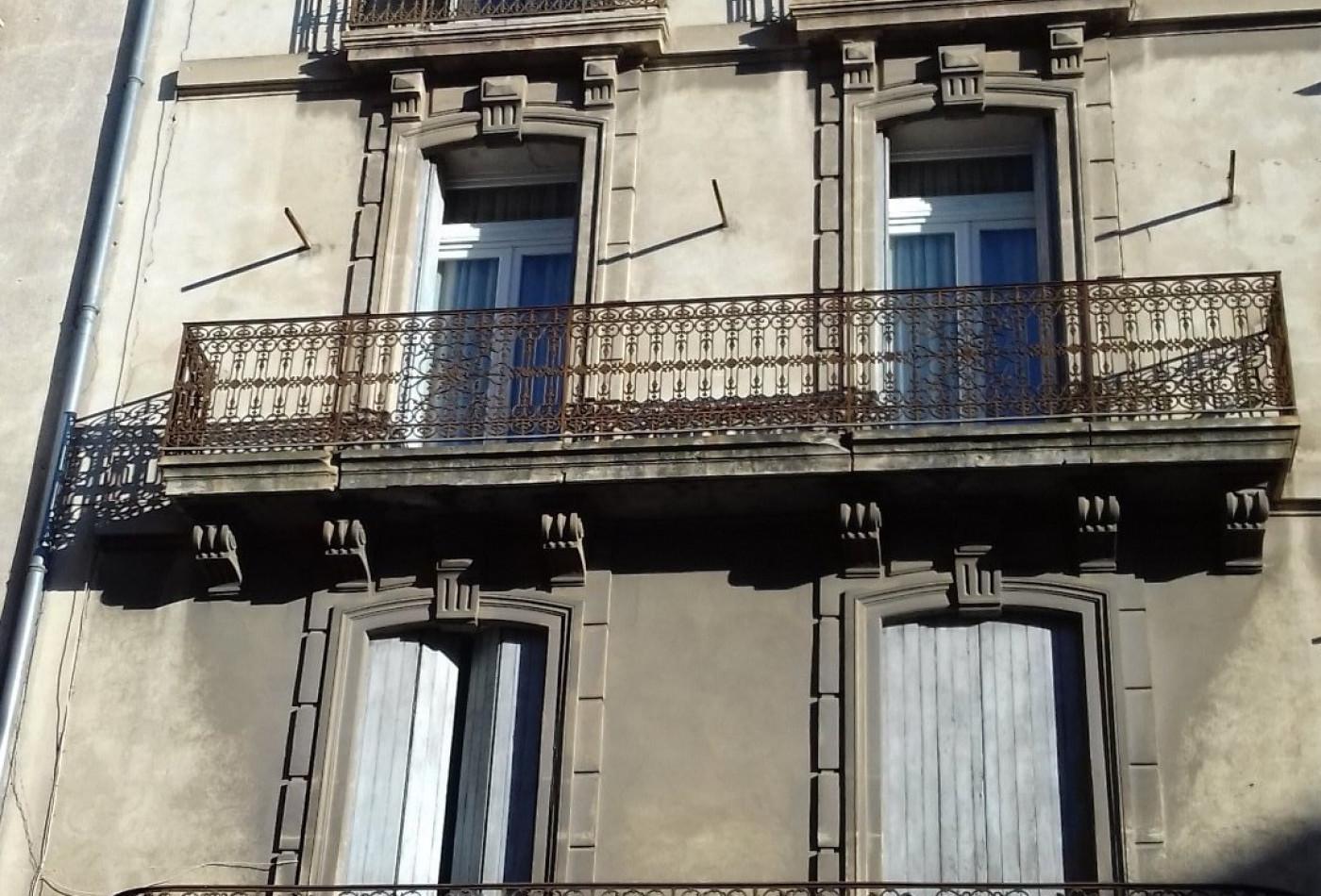 A vendre Beziers 343012577 Agences daure immobilier