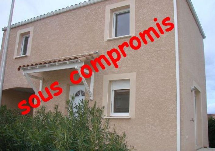 A vendre Villeneuve Les Beziers 343012585 Agences daure immobilier
