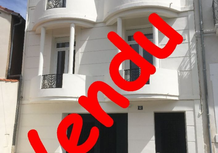 A vendre Maison de caractère Beziers   Réf 343012620 - Agences daure immobilier