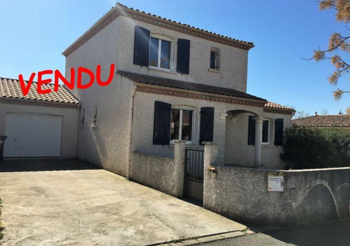 A vendre Servian 343012628 Agences daure immobilier