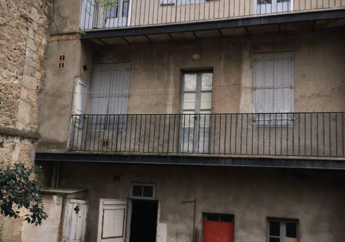 A vendre Beziers 343012632 Agences daure immobilier