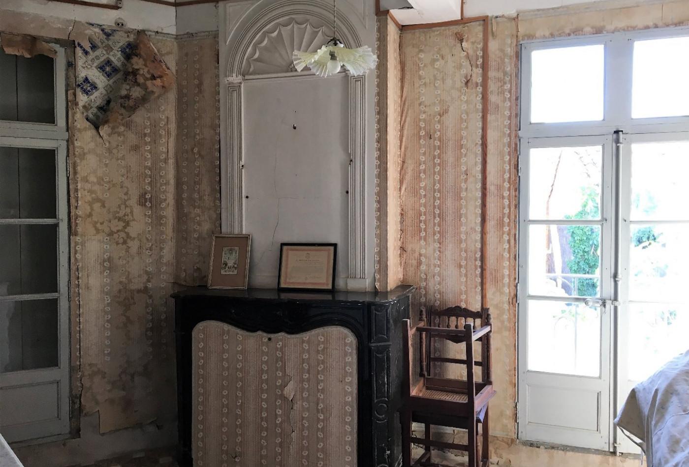 A vendre Creissan 343012647 Agences daure immobilier