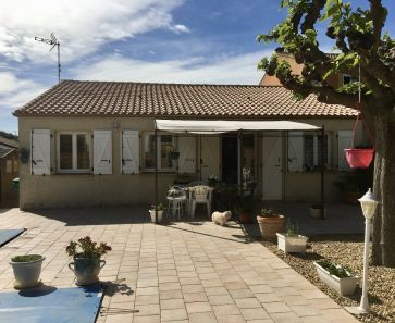 A vendre Servian  343012655 Agences daure immobilier