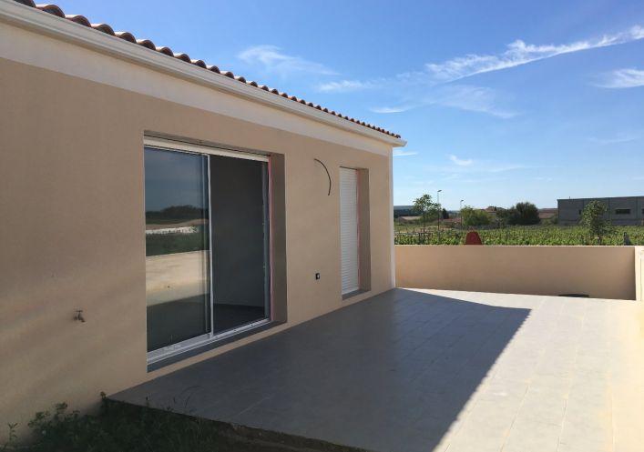 A vendre Maureilhan 343012657 Agences daure immobilier