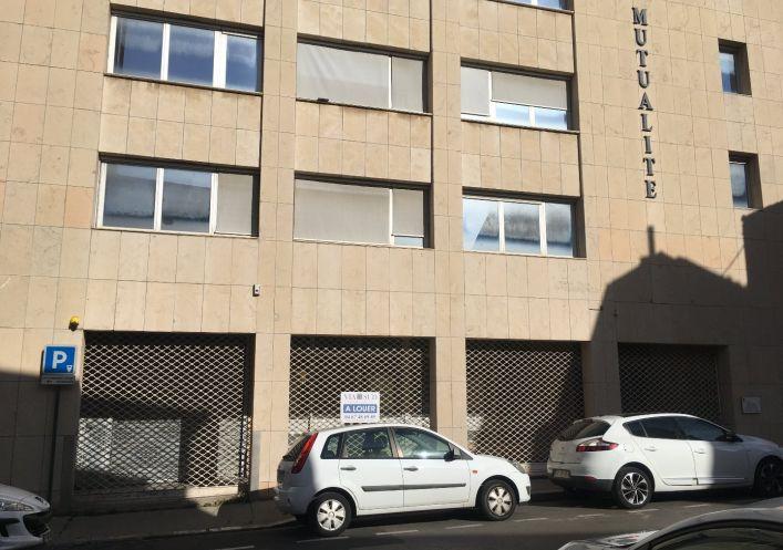 A louer Bureau Beziers | Réf 343012665 - Agences daure immobilier