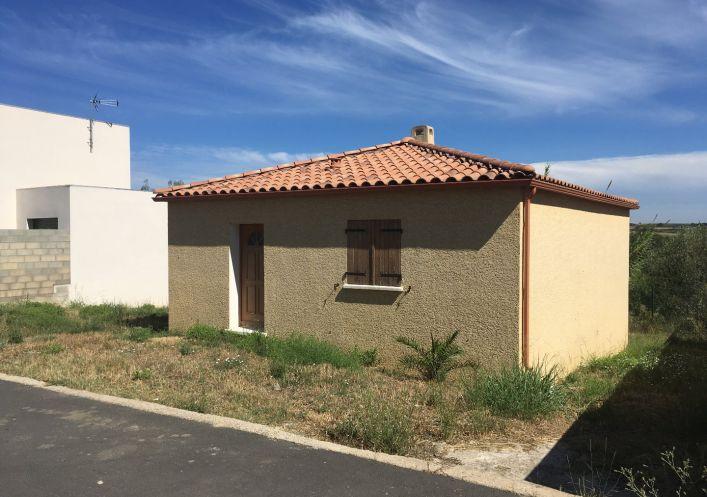 A vendre Boujan Sur Libron 343012692 Agences daure immobilier