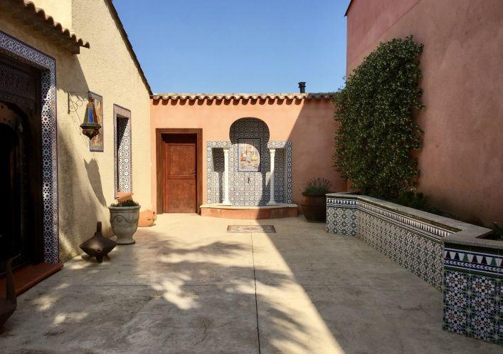 A vendre Sauvian 343012693 Agences daure immobilier