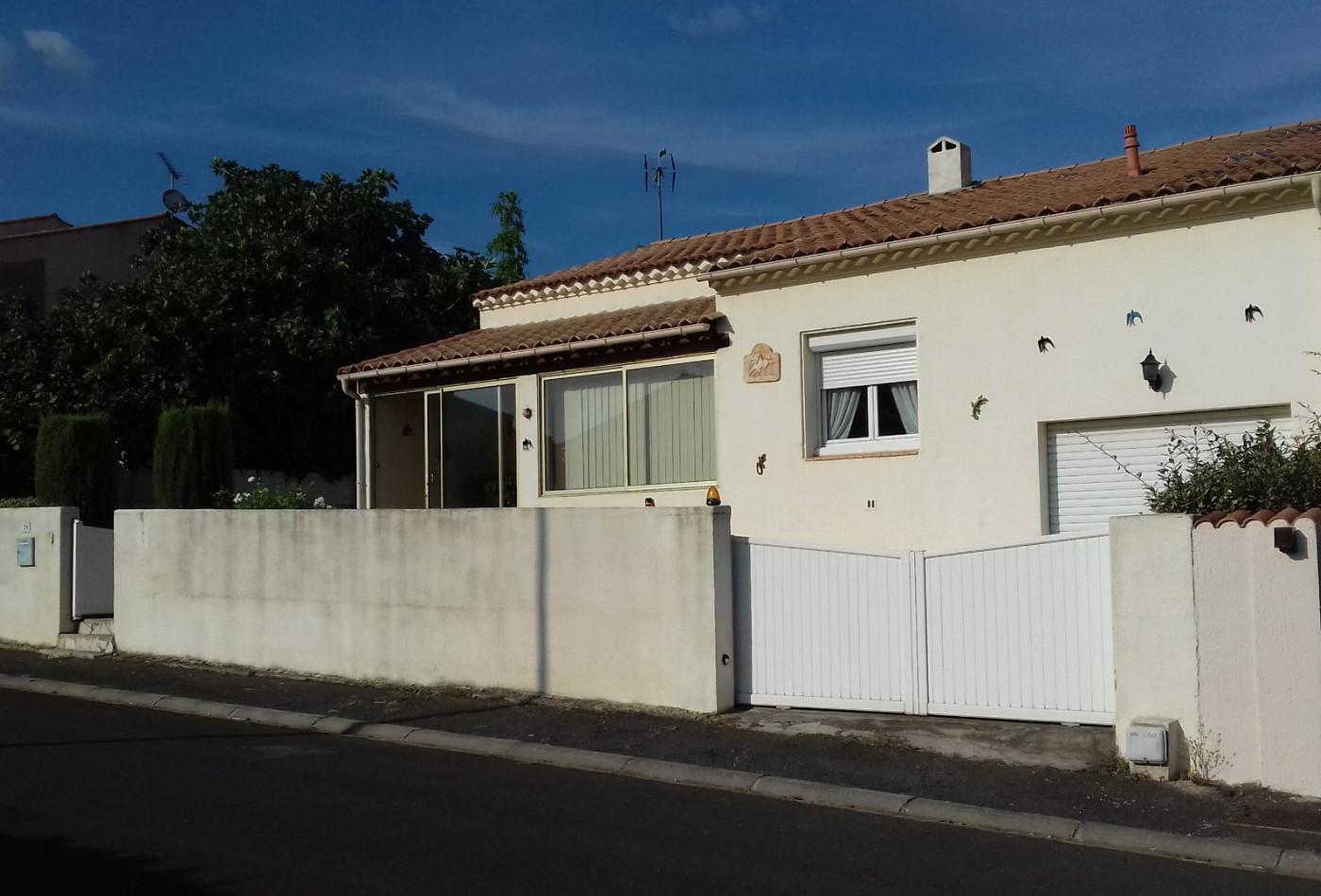 A vendre Beziers 343012704 Agences daure immobilier