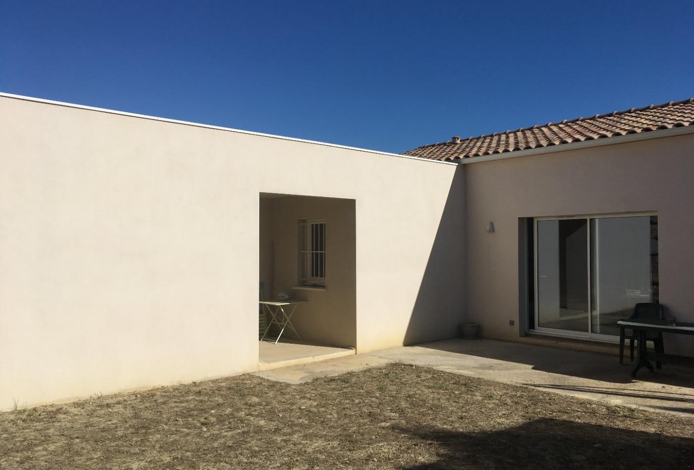 A vendre Boujan Sur Libron 343012713 Agences daure immobilier
