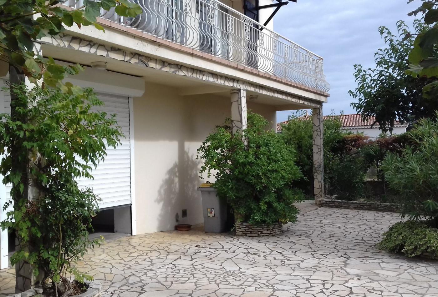 A vendre Thezan Les Beziers 343012721 Agences daure immobilier