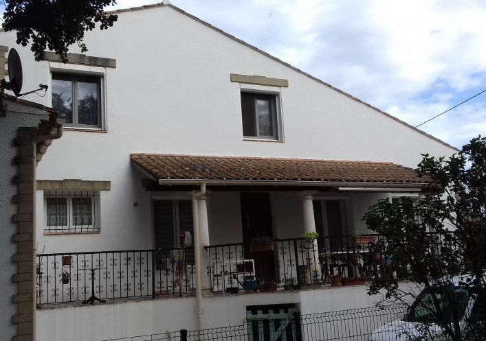 A vendre Villa Lignan Sur Orb | Réf 343012722 - Agences daure immobilier