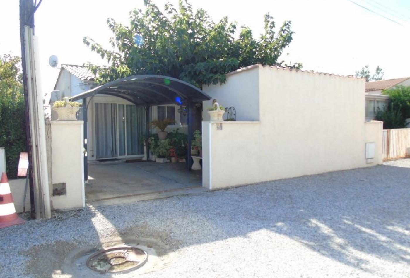 A vendre Serignan 343012731 Agences daure immobilier