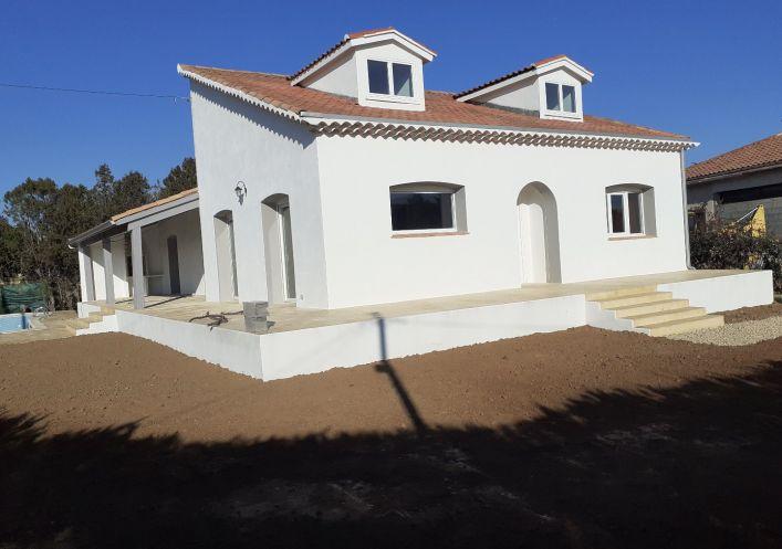 A vendre Lignan Sur Orb 343012741 Agences daure immobilier