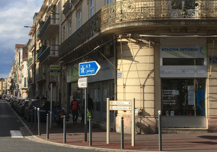 A louer Bureau Beziers | R�f 343012750 - Agences daure immobilier