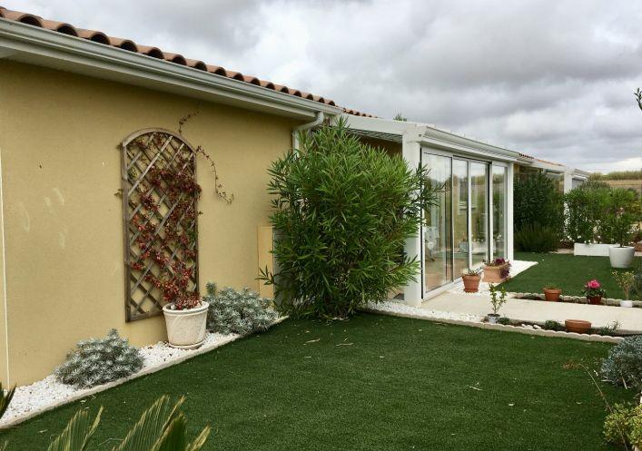 A vendre Bassan 343012751 Agences daure immobilier