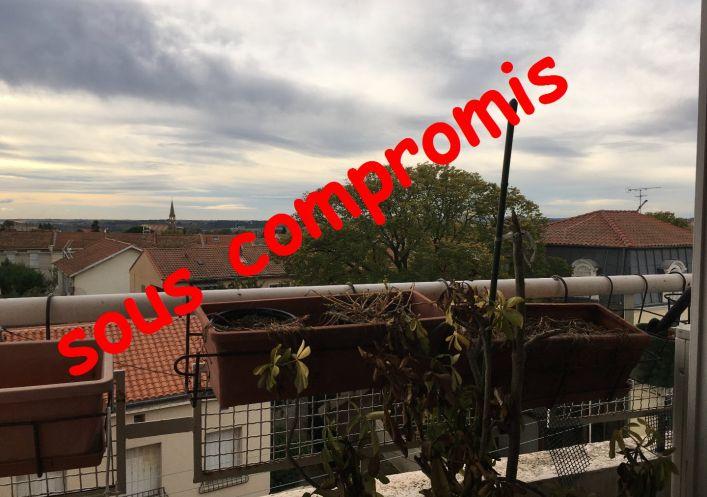 A vendre Beziers 343012762 Agences daure immobilier