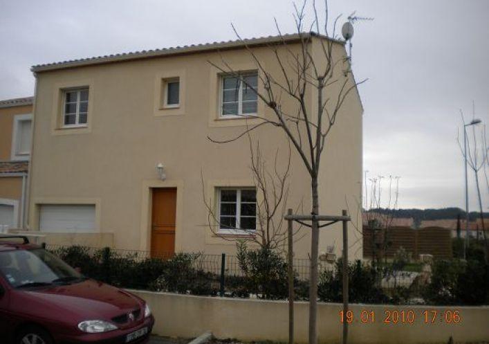 A vendre Nissan Lez Enserune 34301279 Agences daure immobilier