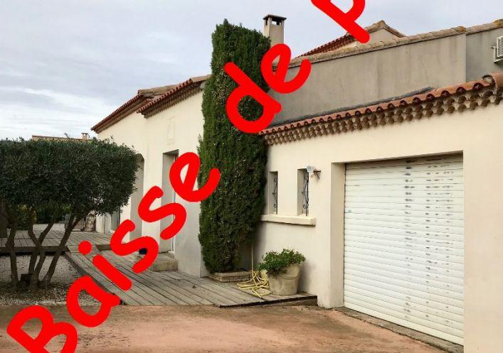 A vendre Nissan Lez Enserune 343012801 Agences daure immobilier