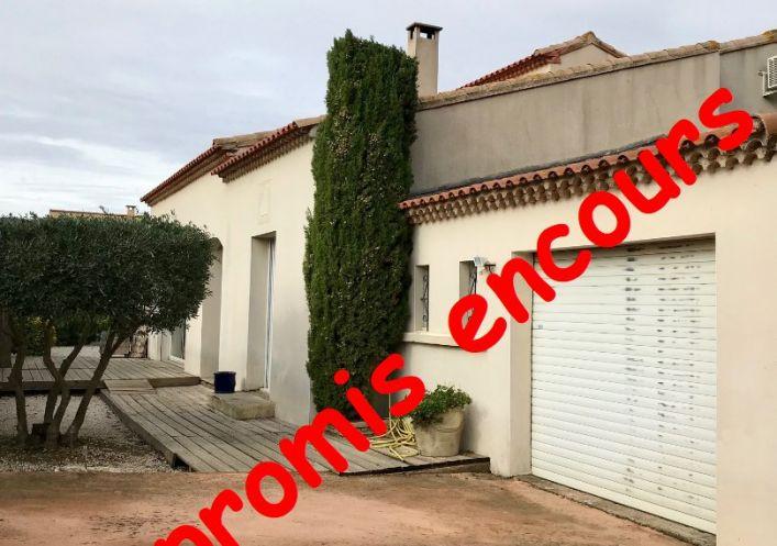 A vendre Maison Nissan Lez Enserune | Réf 343012801 - Agences daure immobilier