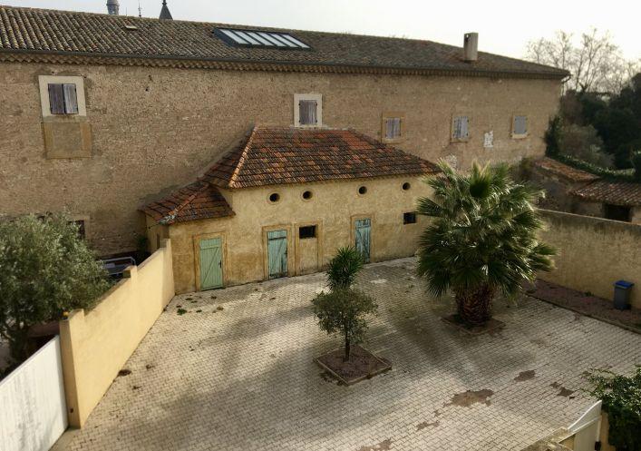 A vendre Montady 343012814 Agences daure immobilier