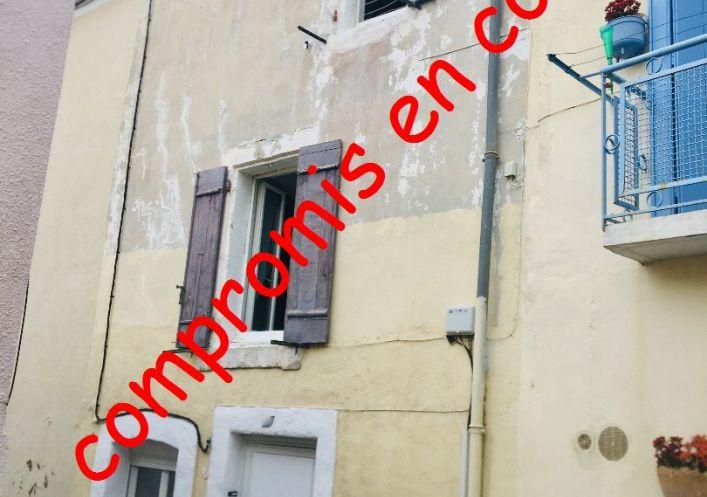A vendre Immeuble de rapport Serignan | Réf 343012817 - Agences daure immobilier