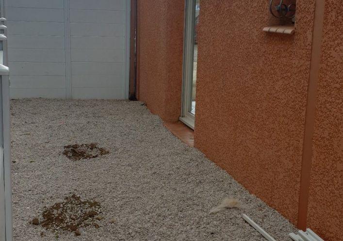 A louer Appartement Montady   Réf 343012854 - Agences daure immobilier