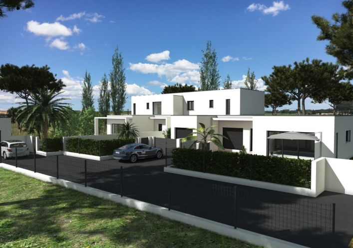 A vendre Serignan 343012857 Agences daure immobilier