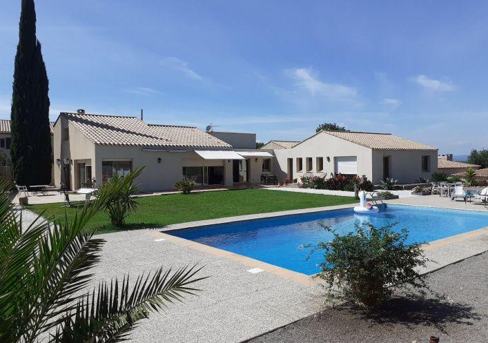 A vendre Boujan Sur Libron 343012858 Agences daure immobilier