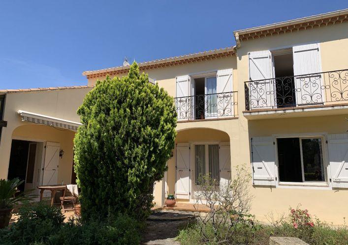 A vendre Boujan Sur Libron 343012859 Agences daure immobilier