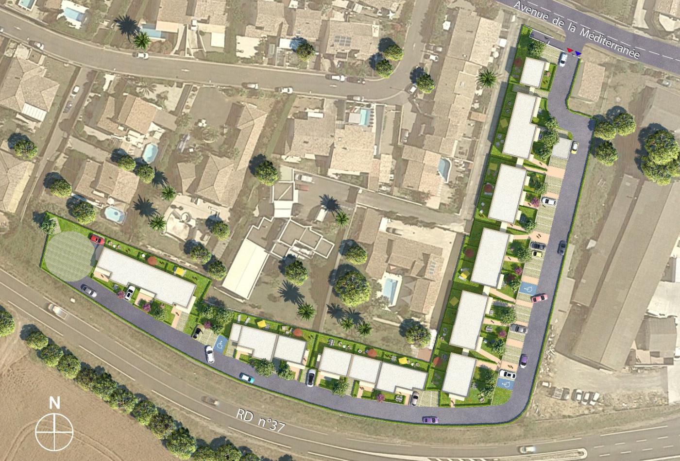 A vendre  Portiragnes   Réf 343012913 - Agences daure immobilier