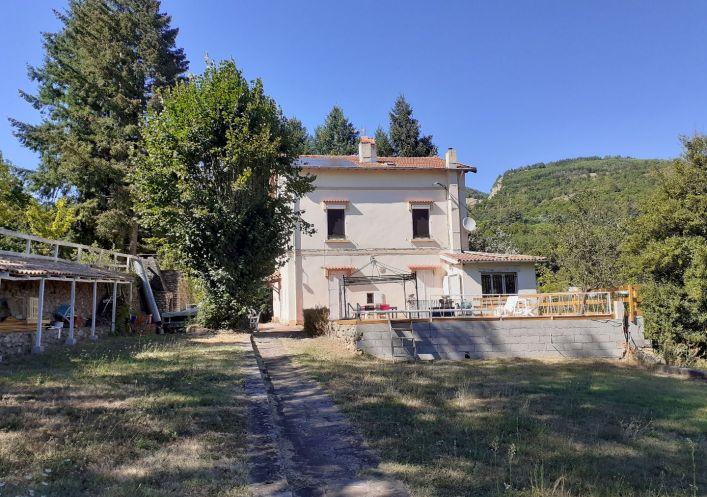 A vendre Maison de campagne Graissessac   Réf 343012940 - Agences daure immobilier