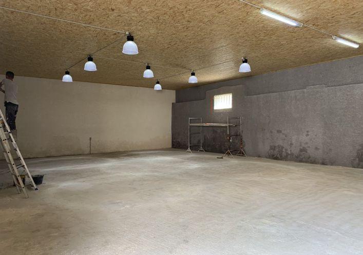 A louer Hangar Beziers   Réf 343012953 - Agences daure immobilier